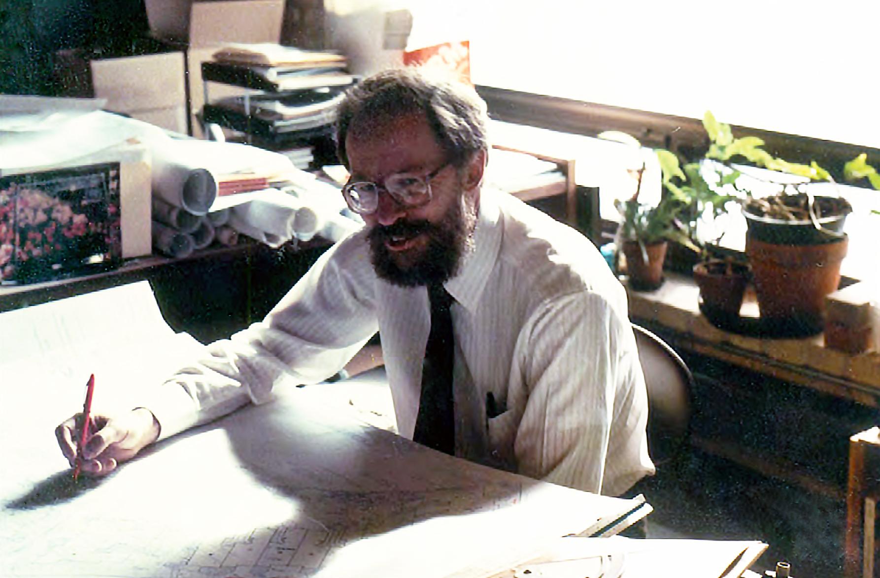 Garry_Office